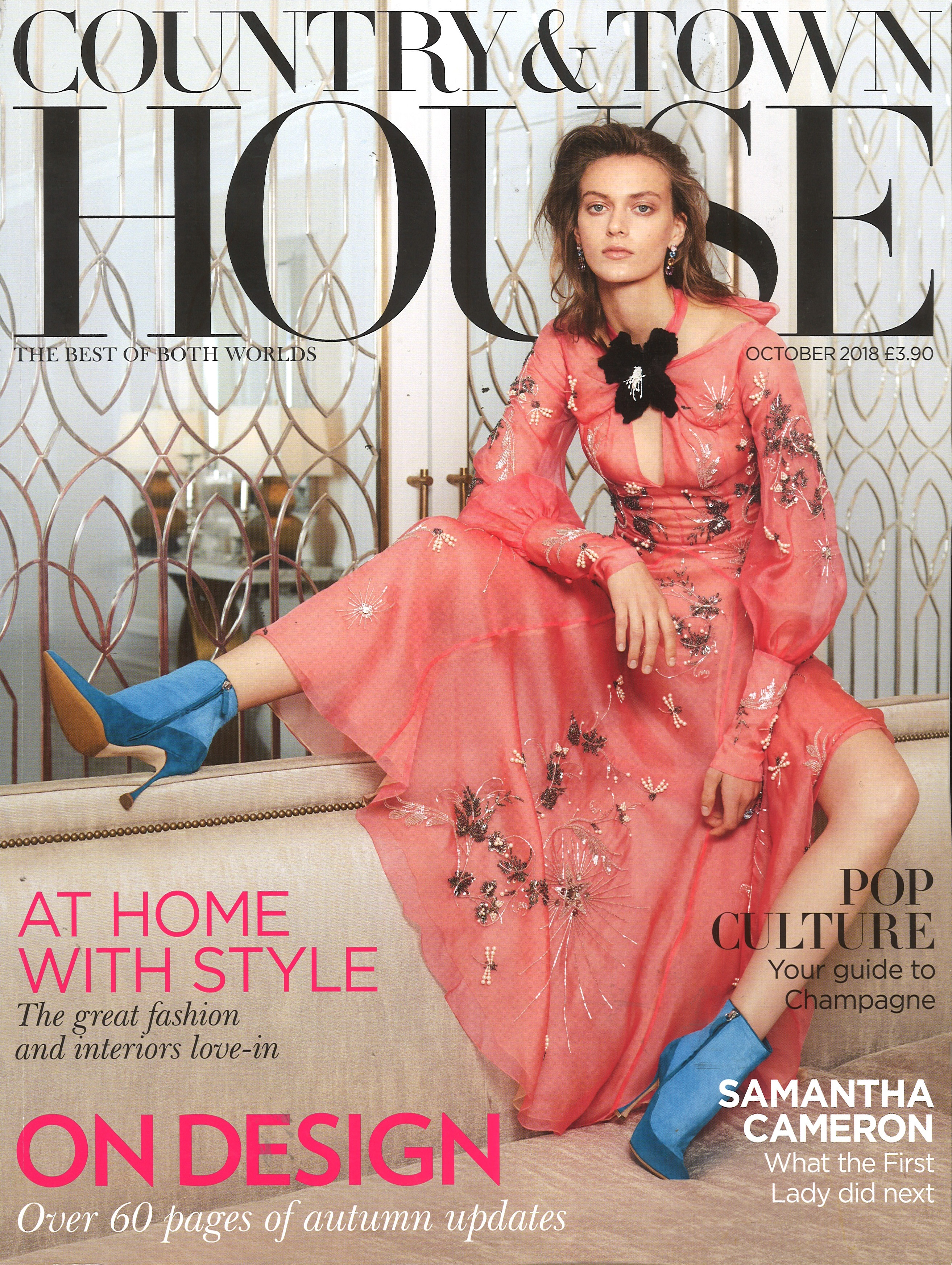 Country & Town House | September 18