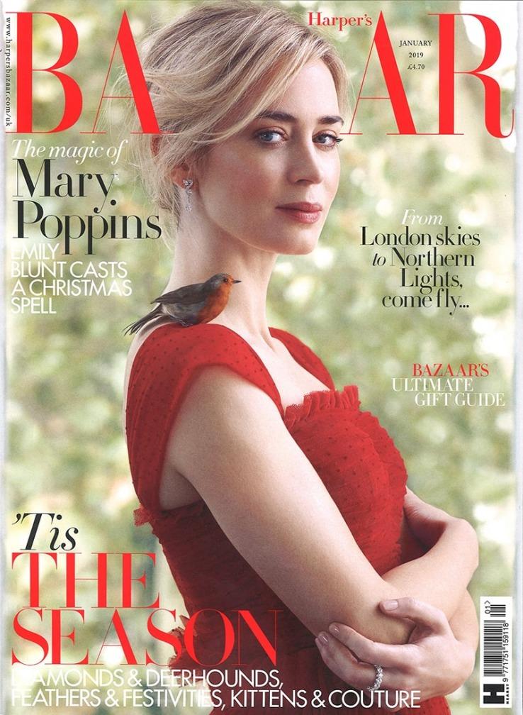 Harper's bazaar | January 19