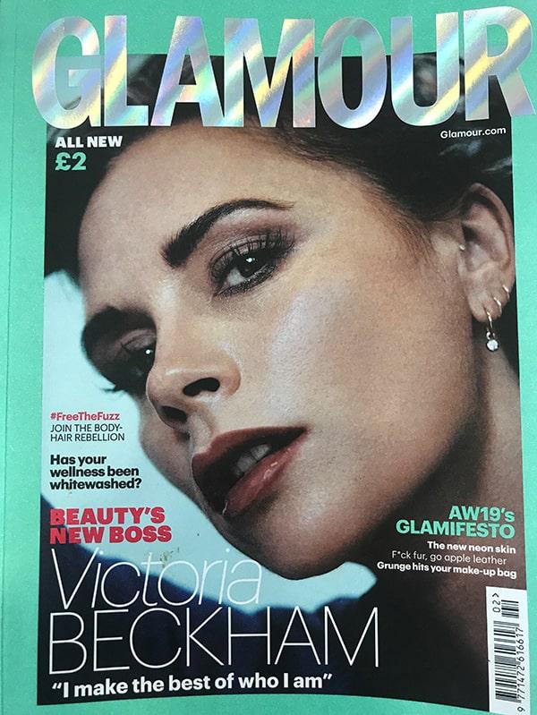 Glamour Magazine UK | September 19