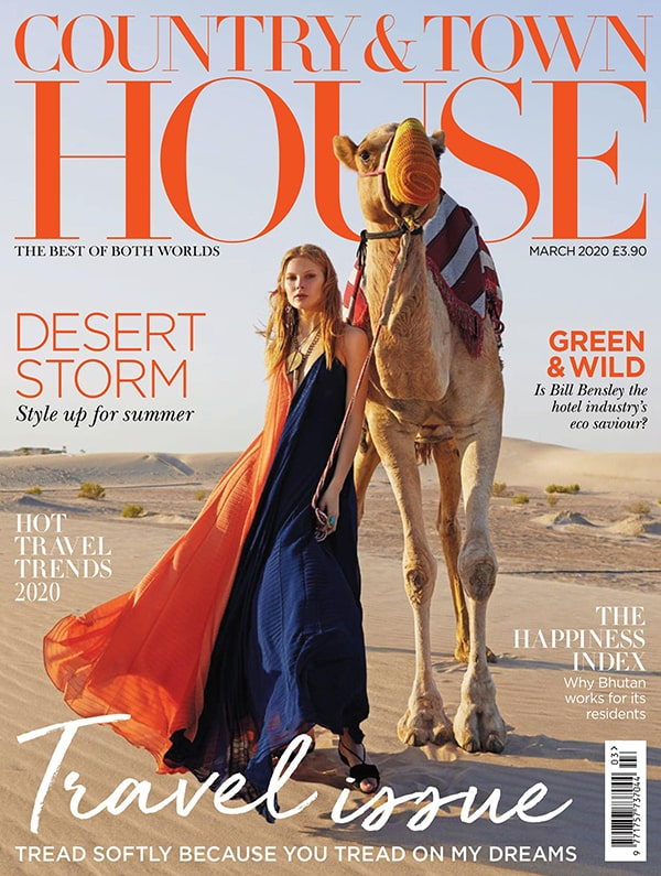 Country & Town House | February 20