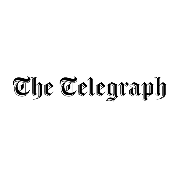 Logo The Telegraph