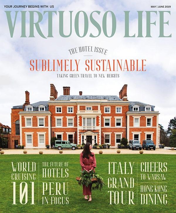 Virtuoso | May-June 19