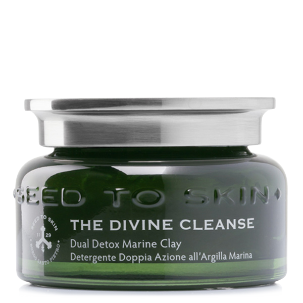 DivineCleanse