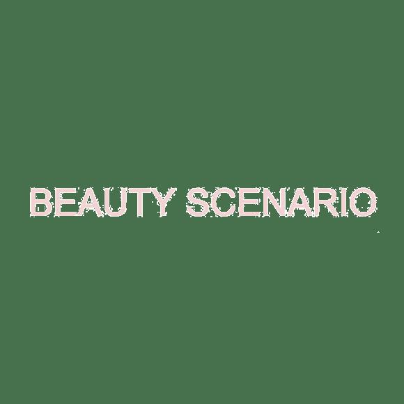 Logo beauty scenario