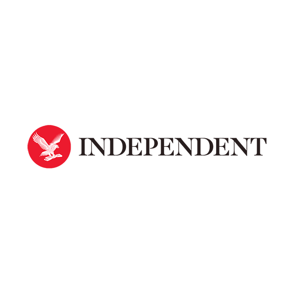 logo the independent-min