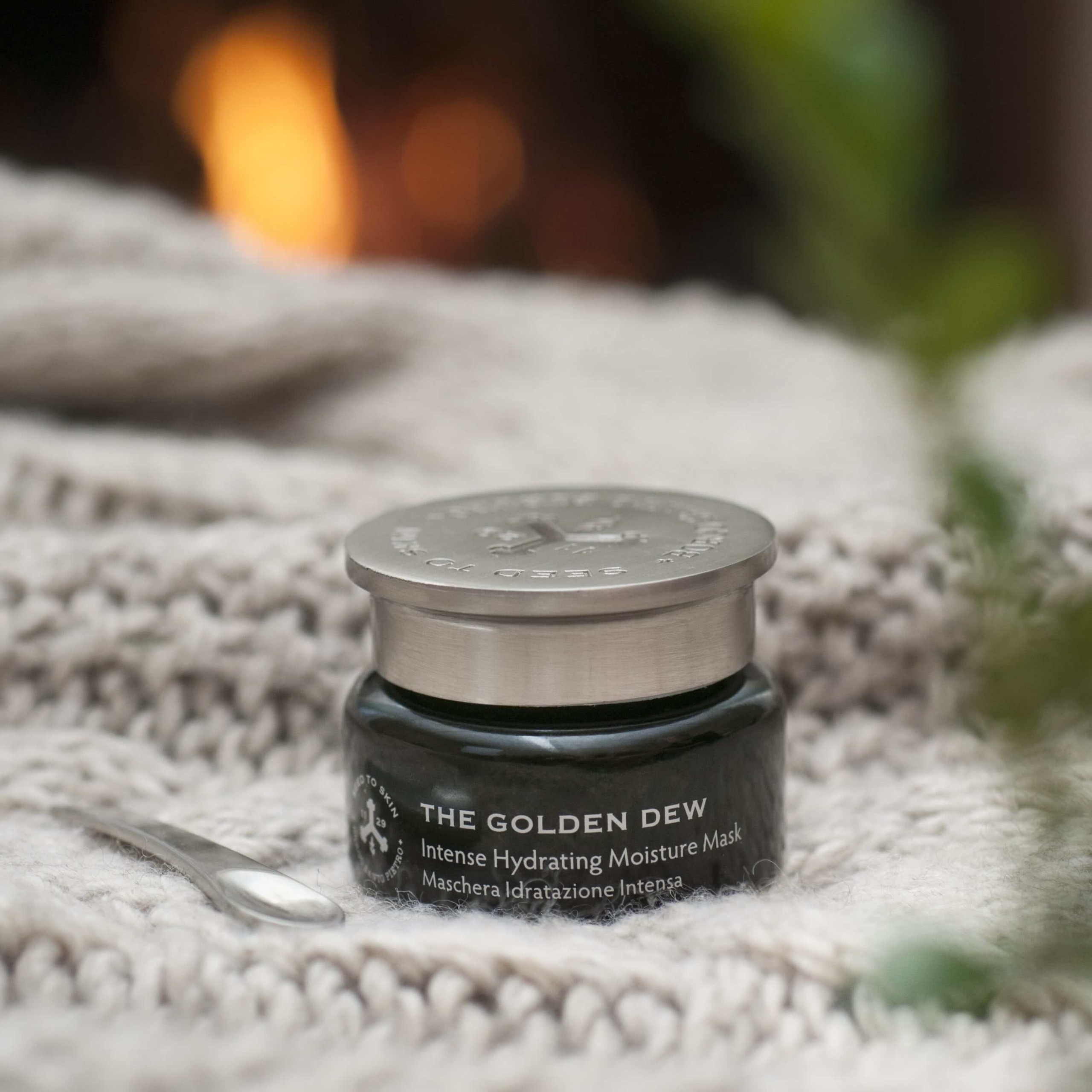 The Ultimate Winter Glow