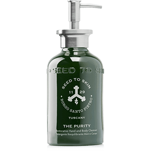 The Purity Hand and Body Cleanser
