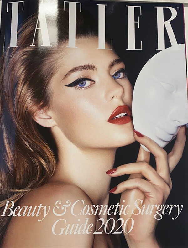 Tatler | January 20