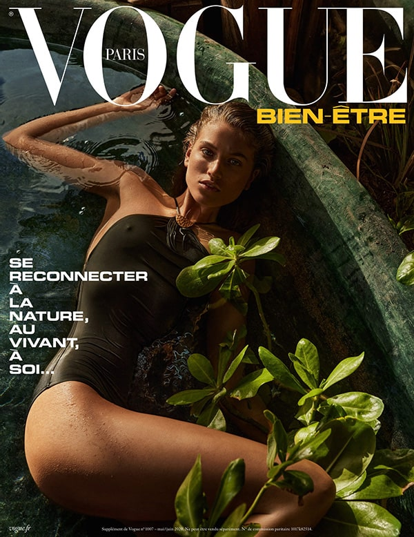 Vogue Paris | May 20